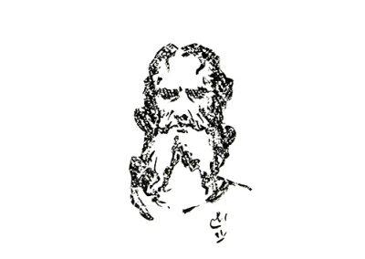 Ahmad Baraki zadeh Shahnameh_10