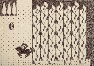 Ahmad Barakizadeh Drawing (13)